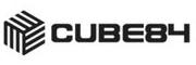 CUBE84 Logo